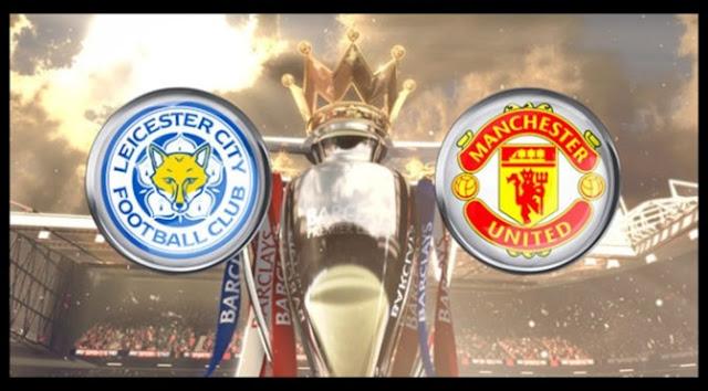 Leicester di titik puncak dari keajaiban