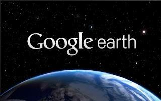 Google Earth (32/64-bit) Ubuntu Linux trikovi