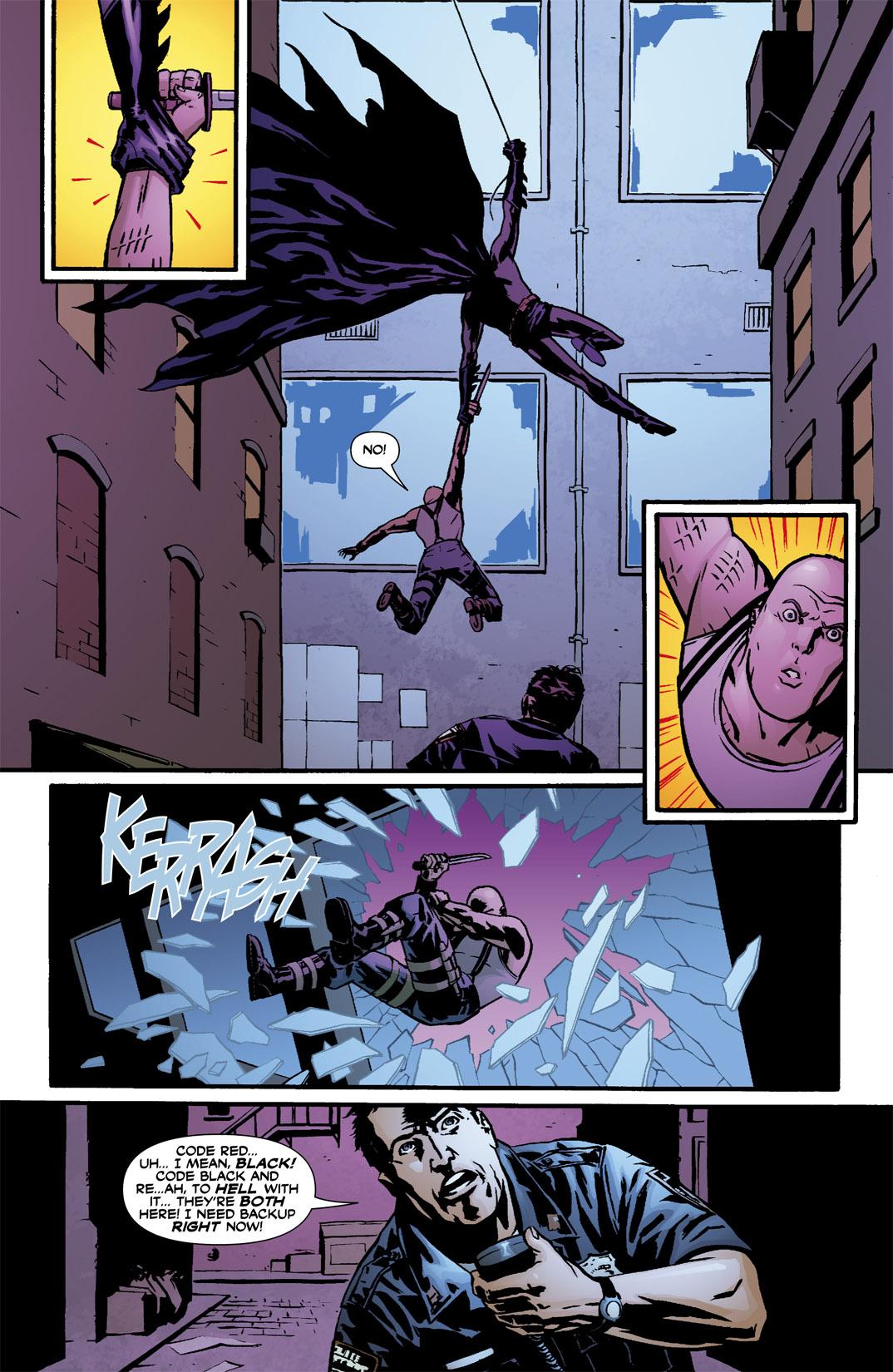Detective Comics (1937) 816 Page 5