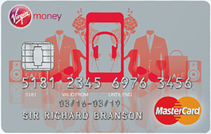 Anyone can apply for a Virgin Money Prepaid MasterCard