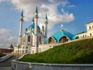 Tour de 1 dia en Kazan Tatarstan