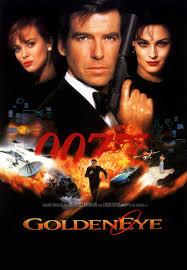 Điệp Viên 007: Điệp Vụ Mắt Vàng - GoldenEye (1995)