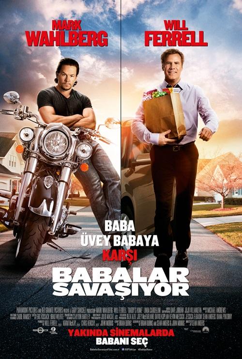 Babalar Savaşıyor (2015) Mkv Film indir