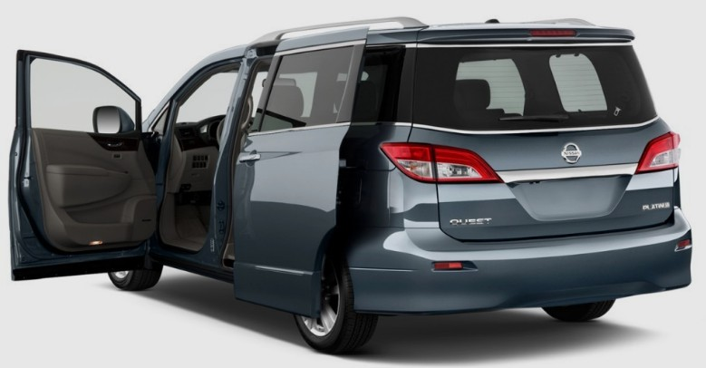 2018 Nissan Quest For Sale Cars Reviews Rumors And Prices