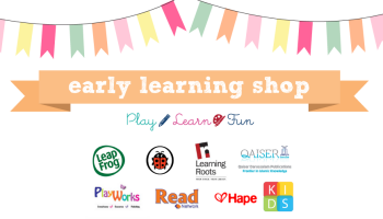 Early Learning Shop