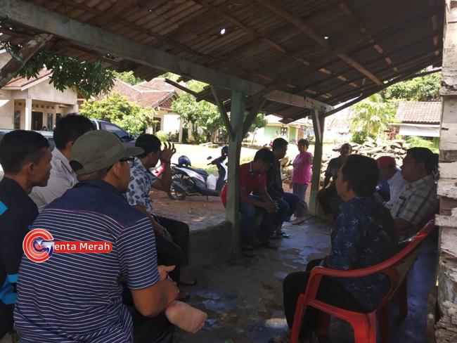 Dana PKH Milik PKM Gistang Raib, Kowil PKH Waykanan : Itu Sudah Selesai , Tidak ada Intruksi Pendamping