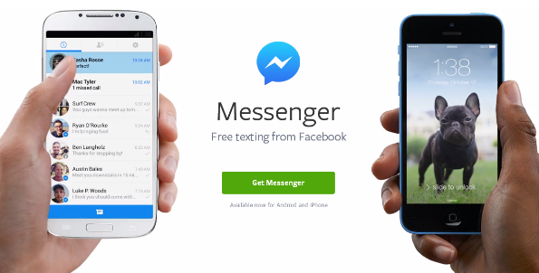How to Download Facebook Messenger Lite for Android