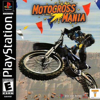 descargar motocross mania psx mega