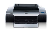 Epson Stylus Pro 4880 Portrait Edition Driver Download
