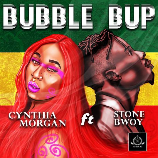 Cynthia Morgan ft Stonebwoy – Bubble Bup ( Download ) - MOTIONHYPEGH NET