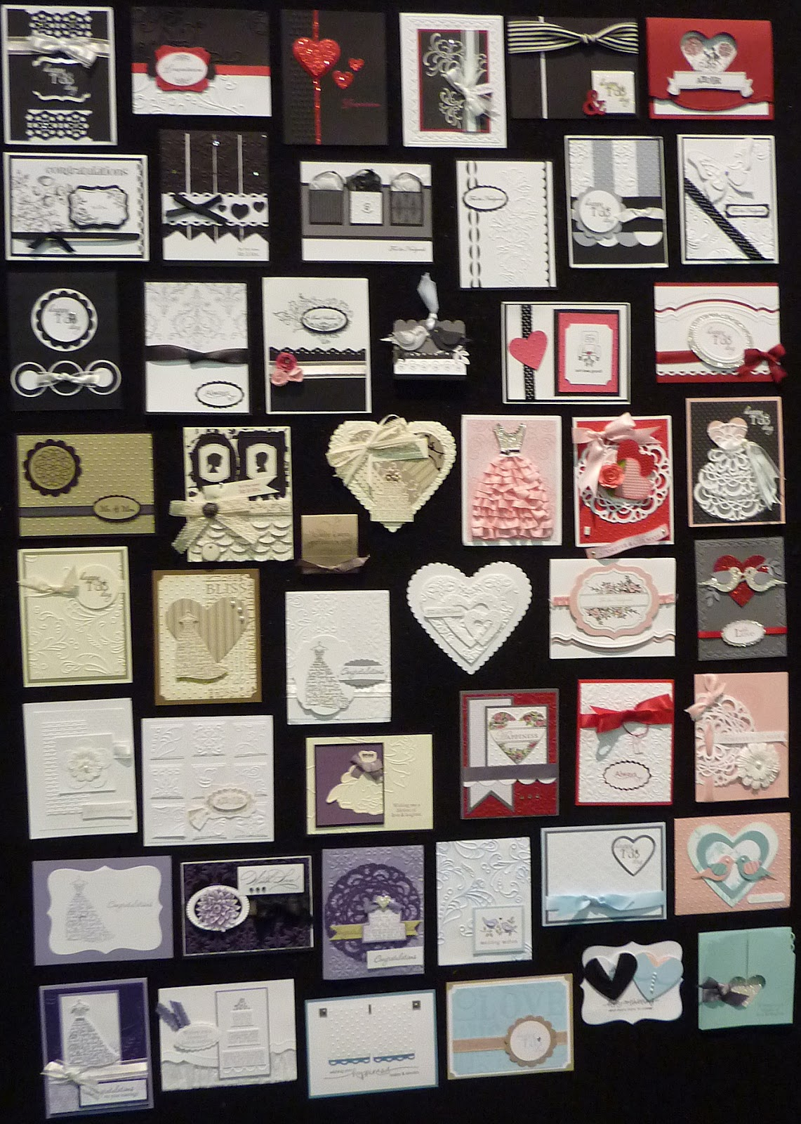 joan 39 s daily stampede christmas in july stampin up catalog inspirations and a few. Black Bedroom Furniture Sets. Home Design Ideas