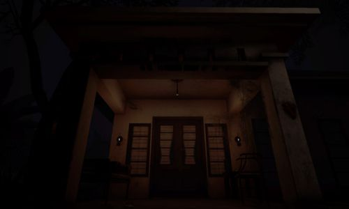 Download Pamali Indonesian Folklore Horror PC Game Full Version Free