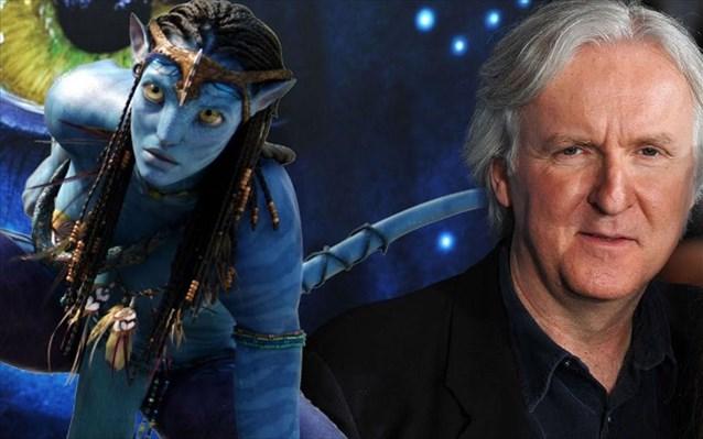 Avatar:H ταινία που περιεχέι κάτι που ούτε καν έχουν διανοηθεί οι μάζες - Στη Νέα Ζηλανδία ο Τζέιμς Κάμερον