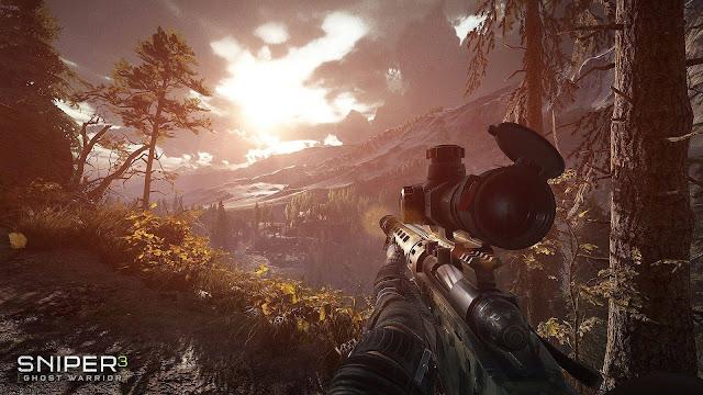 Sniper Ghost Warrior 3 Free Download Screenshot 1