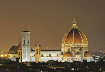 095e99fac A Catedral de Florença começou a ser construída em 1296. A imponente  cúpula, projetada por Filippo Brunelleschi, é um dos símbolos da cidade ...