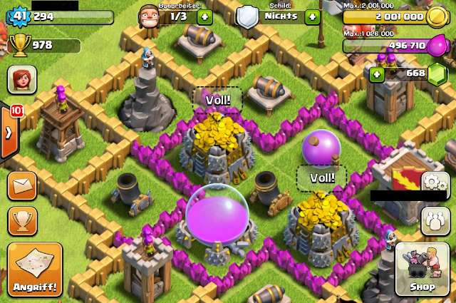 how to get free unlimited gems in clash of clans