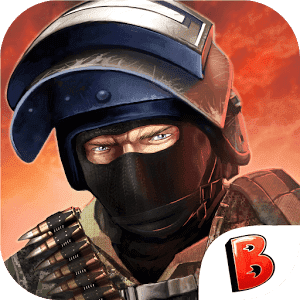 Bullet Force 1.46 MOD APK HACK RADAR