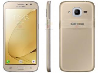 Samsung Galaxy J2 2016 Harga Rp 1.815.000