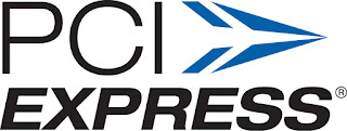 PCIe logo