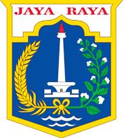 Gambar dan Logo DKI Jakarta Terbaru 2016