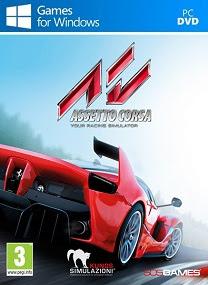 Assetto Corsa v1.5-RELOADED Game PC Full Version