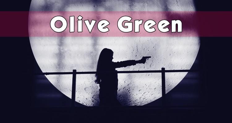 kurs olive green supermemo