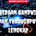 Pengertian Serta Perbedaan Bandwidth Dan Throughput Lengkap