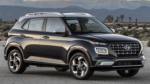 Variant explain: Hyundai Venue 2019 compact SUV
