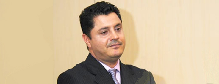 32) Rostam Azizi – Net Worth: $1 Billion (Tanzanian