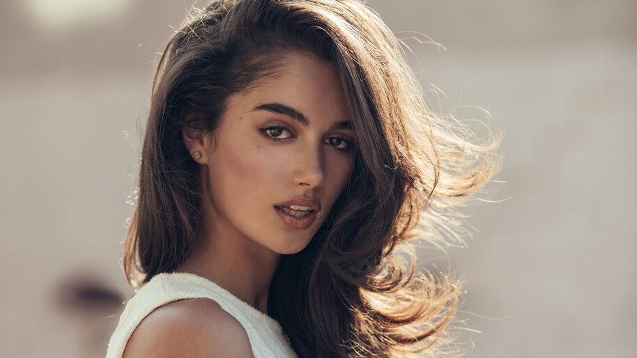 Maia Cotton, Beautiful, Model, 4K, #4.3127