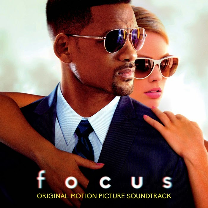 focus soundtracks