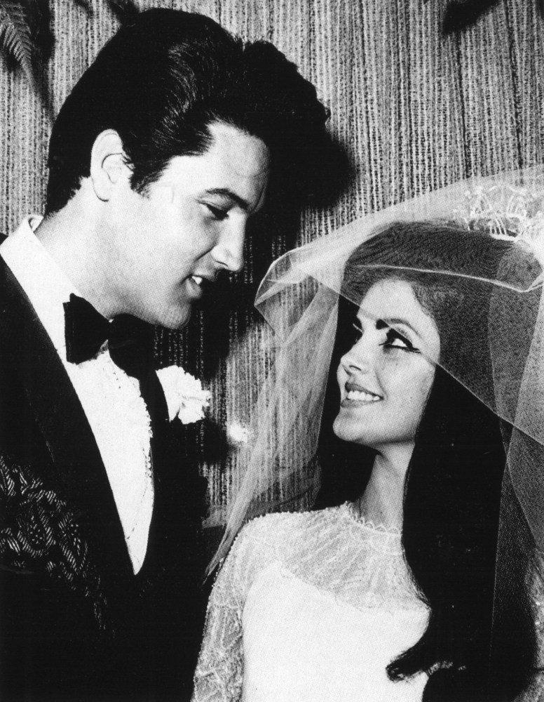Priscilla Tumblr 1960 Presley