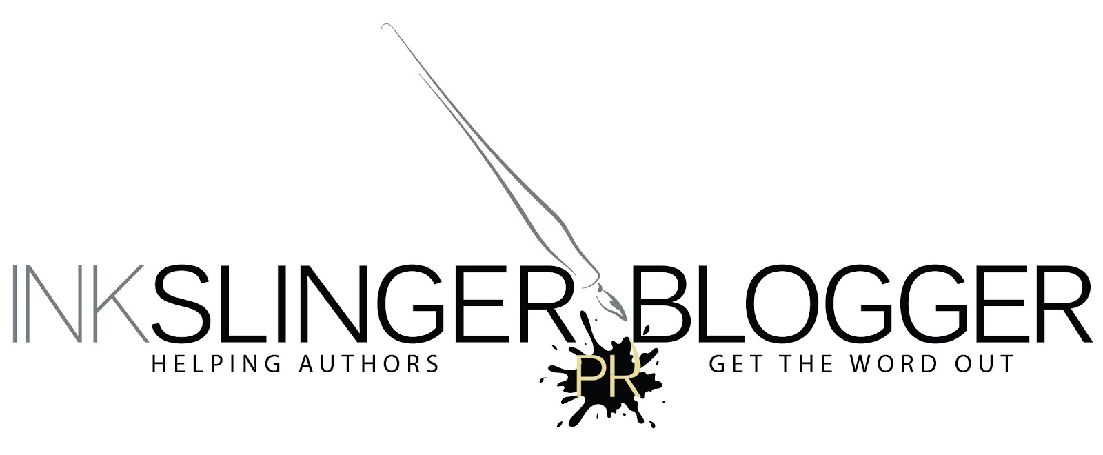 Ink Slinger Blogger