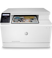 HP LaserJet Pro M180-M181 Printer Drivers