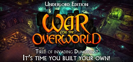 War For The Overworld Underlord Edition v1.5.0 F12 X64-ALI213