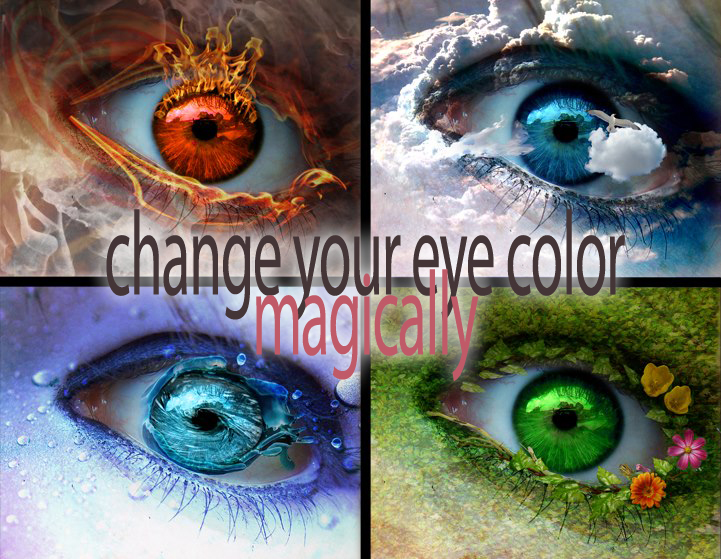 Self Hypnosis To Change Eye Colour - Willie K  Lafrance Blog