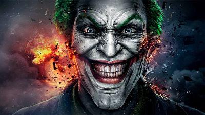 The Joker: el villano caótico