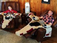 Abrigos para el invierno en el hogar