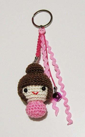 Crochet doll Amigurumi Kids Gift idea Girls soft doll Baby shower ... | 576x355