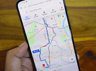 Cara Menggunakan Google Maps Offline Tanpa Pakai Internet