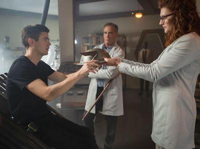 The Flash Season 6 Image 16
