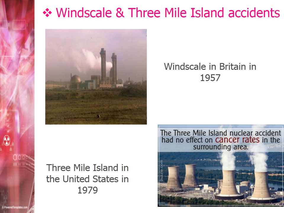 three mile island accidents At 4 am on march 28, 1979, the worst accident in the history of the us nuclear power industry begins when a pressure valve in the unit-2 reactor at three mile island fails to close cooling.