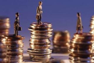 8% россиян пользовались услугами кредитных потребительских кооперативов