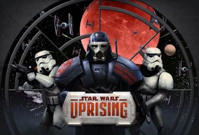 Star Wars Uprising Android Game for PC