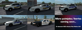 ai highway patrol pack for ats, american truck simulator mods, ats ai mods, ats ai traffic pack, ats mods, ats real street, ats realistic mods, recommendedmodsats, ats state highway patrol v1.42 screenshots6