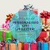 Top 5 Reasons Why Personalised Gift is Better!