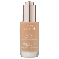 2nd Skin Foundation