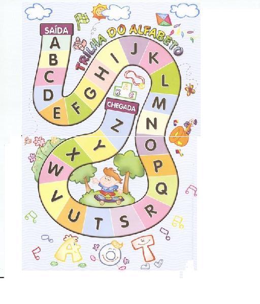 Portal Del Profesor Conhecendo Os Diferentes Tipos De Alfabeto