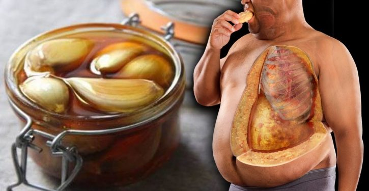 If You Eat Garlic And Honey Fasting For 7 Days, This Is What Happens To Your Body