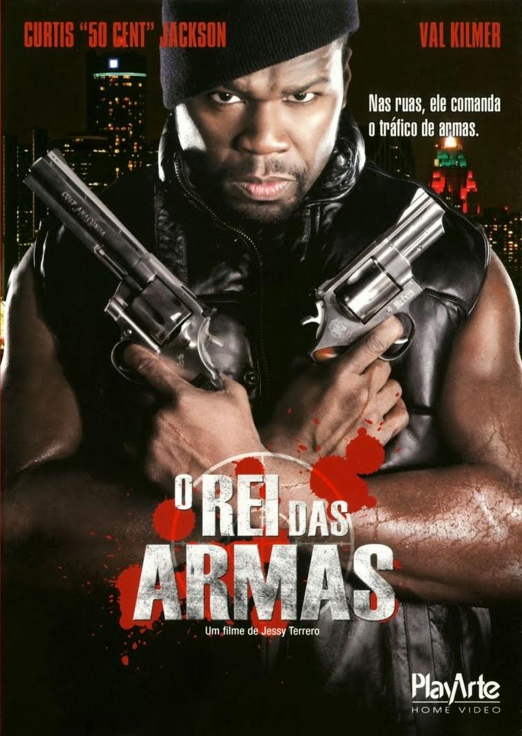 O Rei das Armas – Dublado (2010)